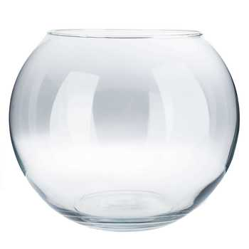 Bubble Ball Vase